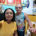 Regina Souza - Repórter TV Mirante