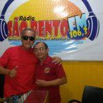 Glauber Carvalho - Rádio Mais FM